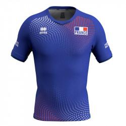 Maillot équipe de France de...