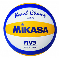 Ballon beach volley Mikasa VXT30