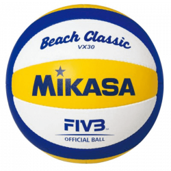 Ballon beach volley Mikasa VX30