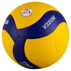 Ballon volley-ball Mikasa V320W