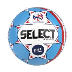 Ballon Handball Select Ultimate Euro...
