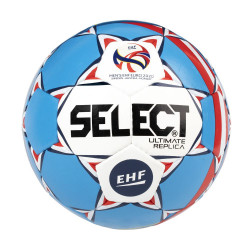Ballon Handball Select Ultimate...