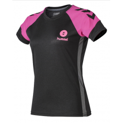 Maillot Hummel Trophy Junior Filles...