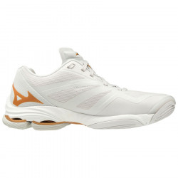 Mizuno Volley Wave Lightning Z6 Mid Chaussures pour femme