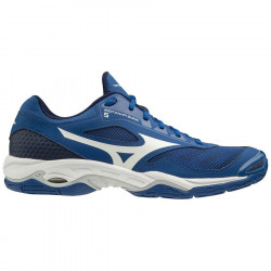 Chaussures Mizuno Wave Phantom 2 bleues