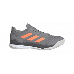 Chaussures Adidas Stabil Bounce grises