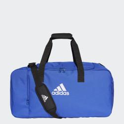 Sac de sport Adidas Tiro bleu