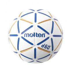 Ballon handball Molten D60