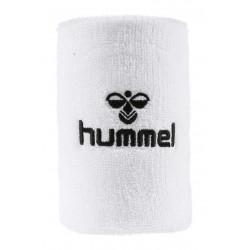 Poignet Hummel Eponge Blanc