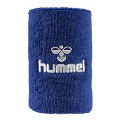 Poignet Hummel Eponge Bleu