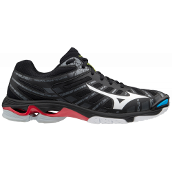 Chaussures Mizuno Wave Voltage noires