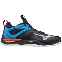 Chaussures Mizuno Wave Mirage noires