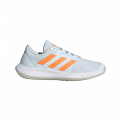Chaussures Adidas Force Bounce Femmes oranges