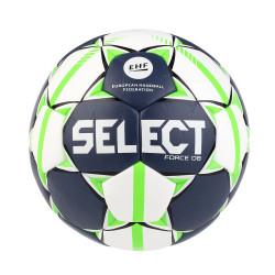 Ballon handball Select Force DB
