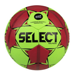 Ballon handball Select Mundo 2020