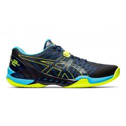 Chaussures Asics Gel Blast FF 2 noires