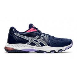 Chaussures Asics Gel Netburner...