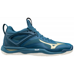 Chaussures Mizuno Wave Mirage legion...