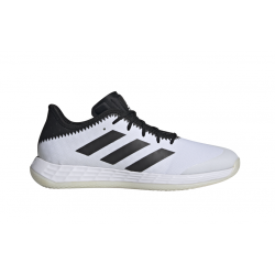 Chaussures Adidas Fastcourt blanches
