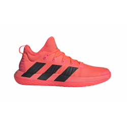 Chaussures Adidas Stabil Next Gen rouges