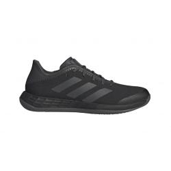 Chaussures Adidas Fastcourt noires
