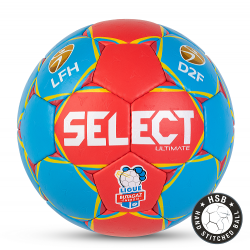 Ballon handball Select Ultimate LFH