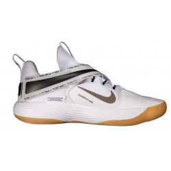 Chaussures Nike React Hyperset blanches