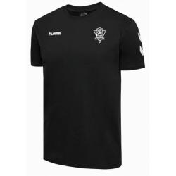 Tee-shirt Hummel HMLGO noir Seyssinet...