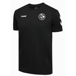 Tee-shirt Hummel HMLGO noir DRG