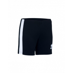 Short Volley-ball Errea Amazon noir