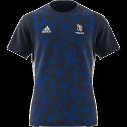 Maillot entraînement équipe de France...
