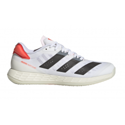 Chaussures Adidas Fastcourt 2 blanches