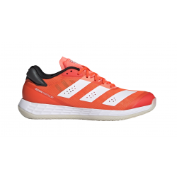 Chaussures Adidas Fastcourt 2 rouges