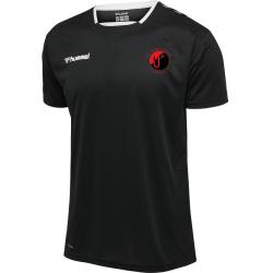 Maillot homme Hummel USSE Handball noir