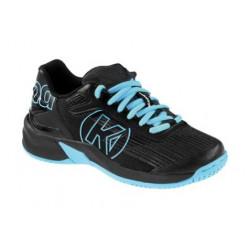 Chaussures Kempa Attack Junior noir