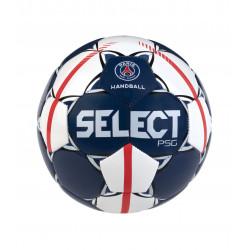 Ballon handball Select Solera PSG