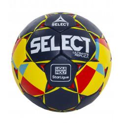 Ballon handball Select Ultimate...