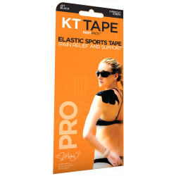 Elastic Sports Tape 3 x 10 cm Mc David