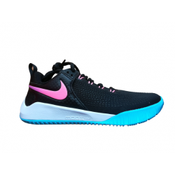 Chaussures Nike Hyperace 2 noires