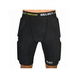 Short compression avec pads Select