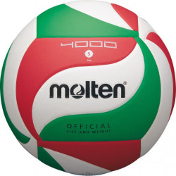 Ballon volley-ball Molten V5M4000
