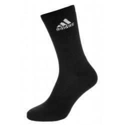 Chaussettes adidas 6 paires noires