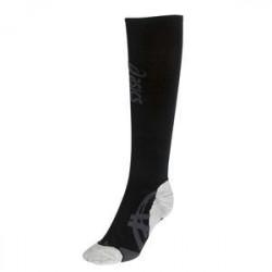 Chaussettes Asics de compression noires