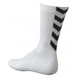 Chaussettes Handball Hummel blanches