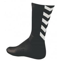 Chaussettes Handball Hummel noires