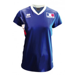 Maillot équipe de France volley-ball...