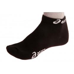 Chaussettes Asics invisibles noires...