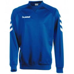 Sweat Hummel Corporate bleu/roy