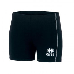 Short Errea Volley Premier Noir