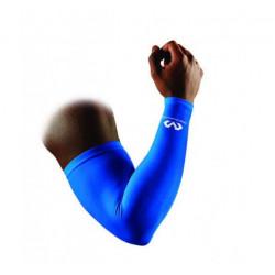 Manchon de compression McDavid bleu